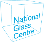 National Glass Centre logo