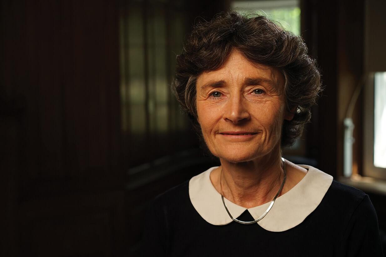 Baroness Morris of Yardley