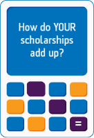 Scholarships Calculator