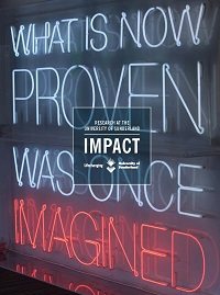 Research Impact Magazine